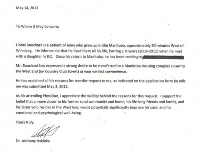 2011 Manitoba Housing Winnipeg Family Abuse On Trial Legal